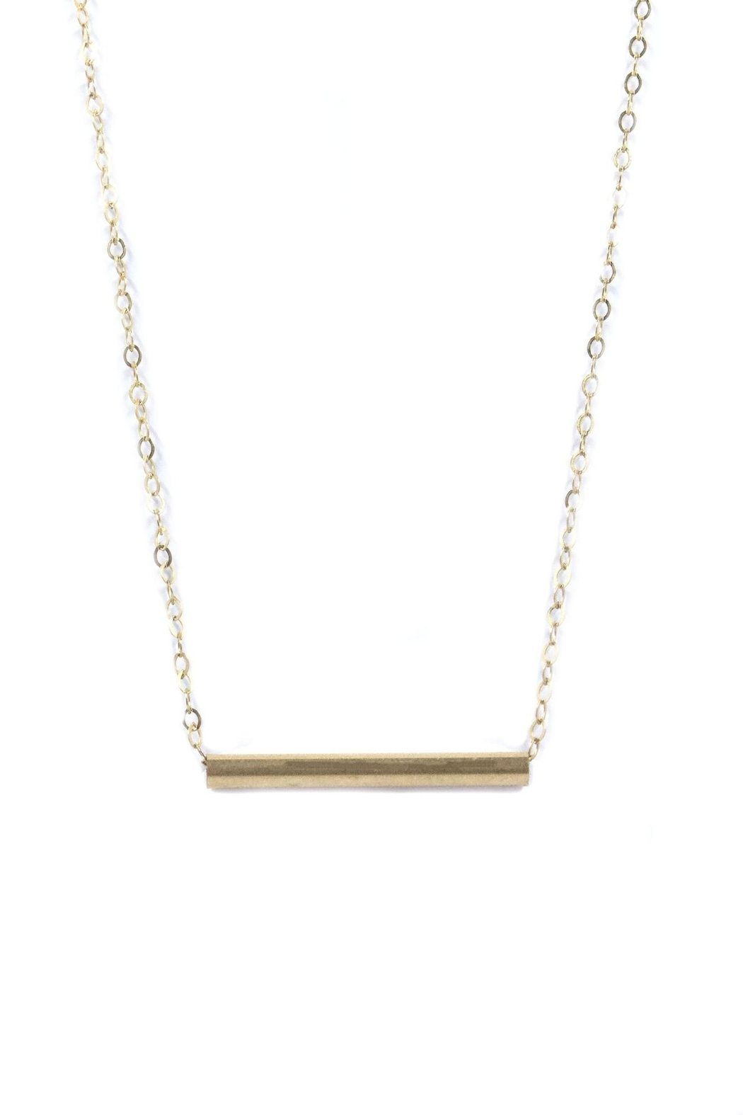 Bent by Courtney Piper Necklace - Main Image