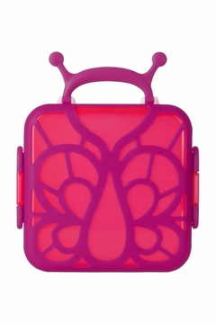 boon by Tomy Bento Box - Pink - Product List Image