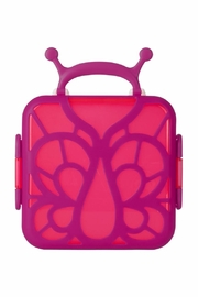boon by Tomy Bento Box - Pink - Product Mini Image