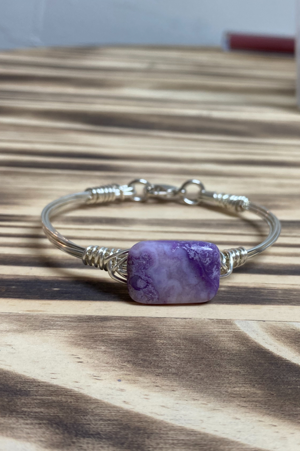 Kindred Mercantile Benton Bracelet Collection - Front Cropped Image