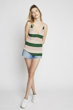 Shoptiques Product: Alice Tank