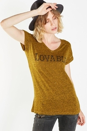 Berenice Love Shirt - Front cropped