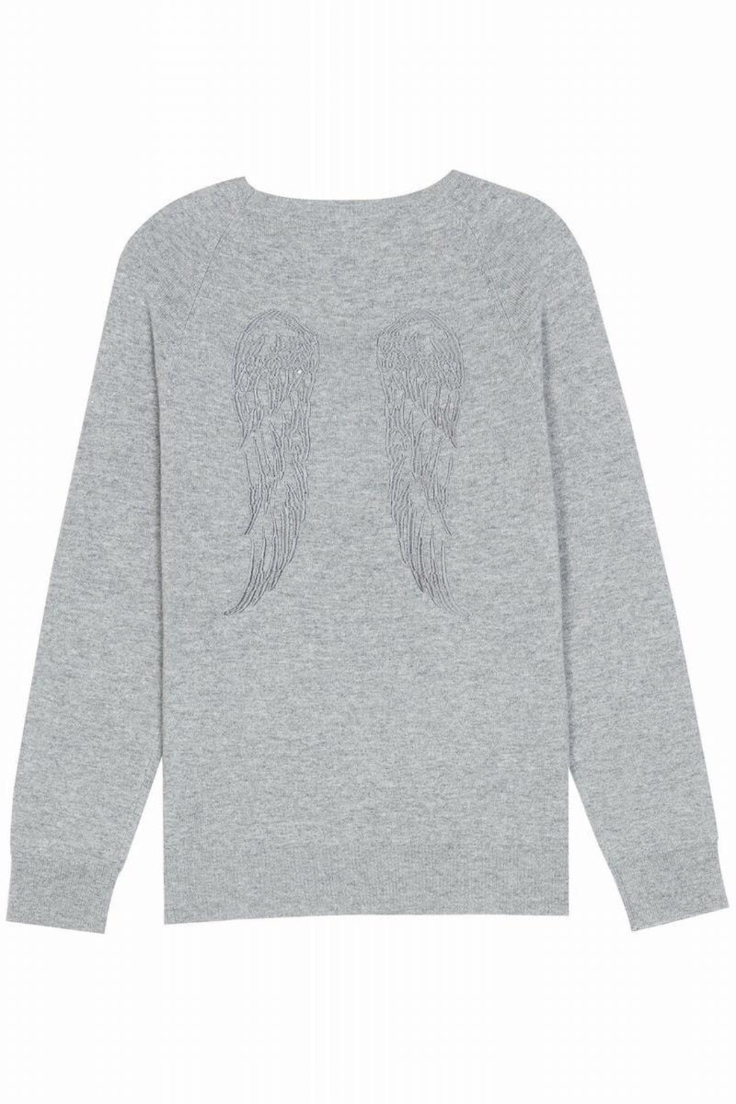 Berenice Wings Knit - Main Image