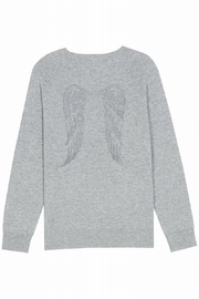 Berenice Wings Knit - Front cropped