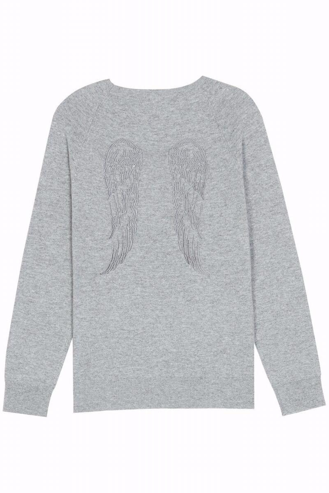 Berenice Wings t-Shirt - Front Cropped Image