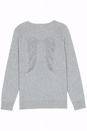 Berenice Wings t-Shirt - Front cropped