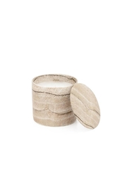 Torre & Tagus Bergen Bark Candle - Product Mini Image
