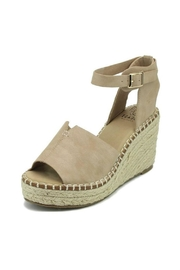 Beast Fashion Berlin Ankle-Wrap Wedge - Product Mini Image