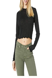 Lucy Love Berlin Turtleneck - Product Mini Image