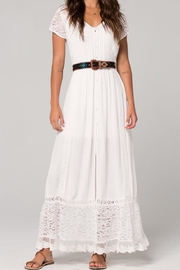 Band Of Gypsies Bermuda Lace Dress - Product Mini Image