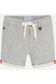 Mayoral Bermuda Shorts - Front cropped