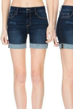 Cello Jeans Bermuda Shorts - Product List Image