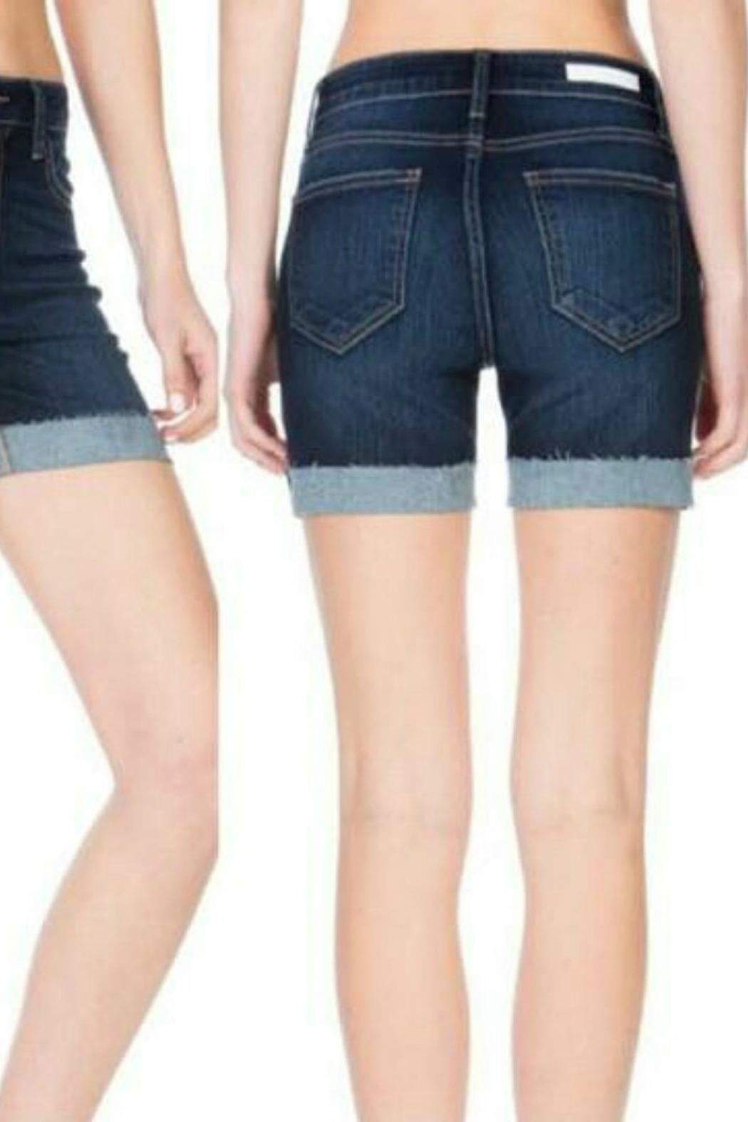 Cello Jeans Bermuda Shorts - Front Full Image