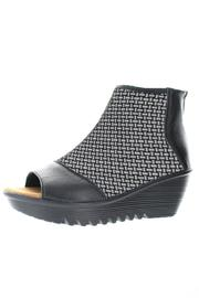 Bernie Mev Benson Bootie - Front cropped