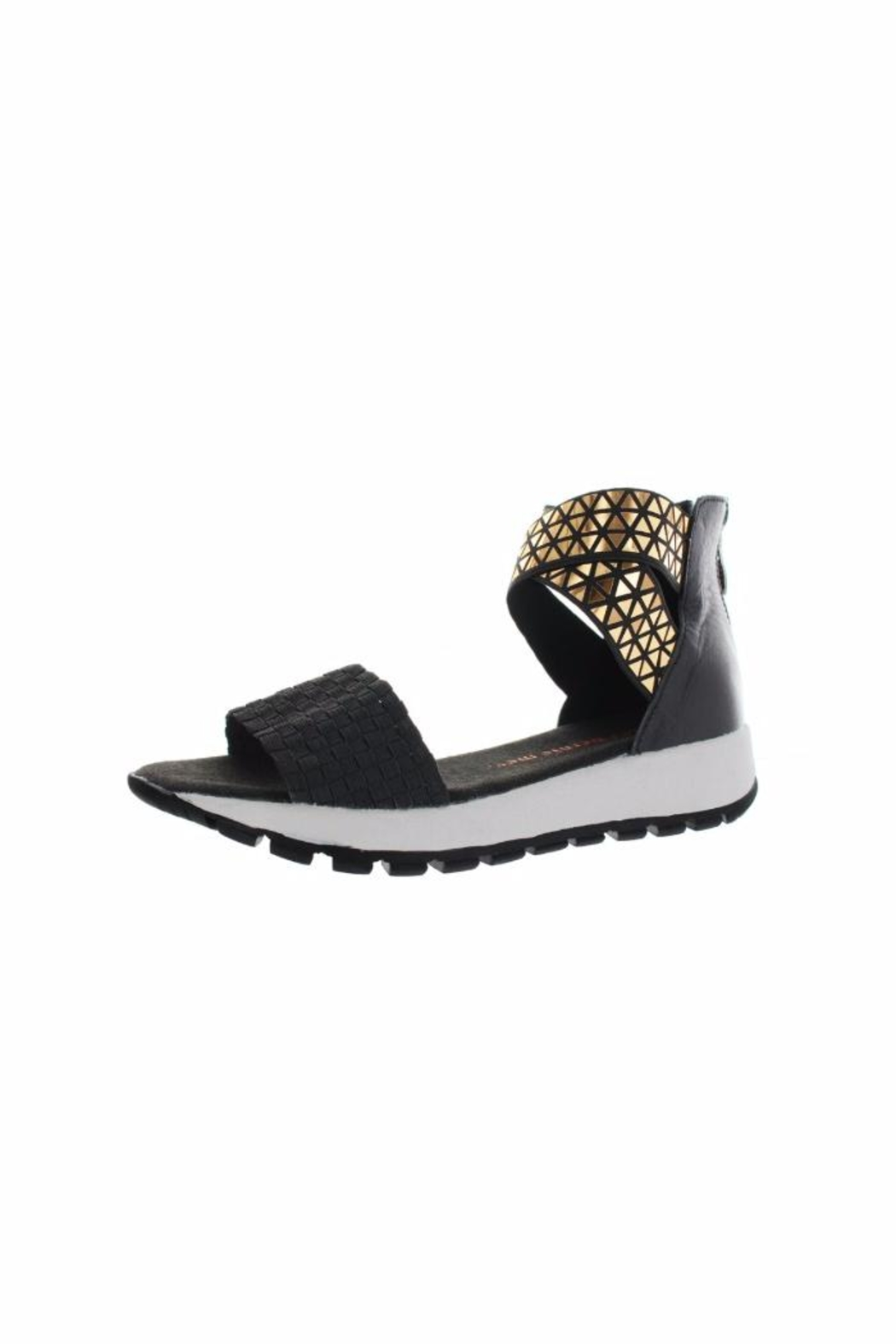 Bernie Mev krissy Sandals - Front Cropped Image
