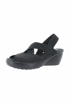 Shoptiques Product: Comfortable Wedge Sandal