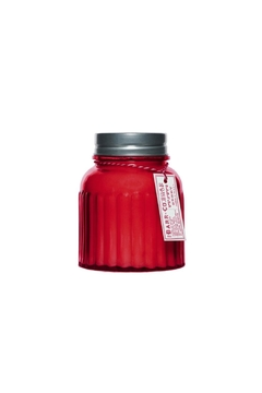 Shoptiques Product: Berry Apothecary Candle