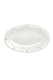 Juliska Berry & Thread Platter - Product Mini Image