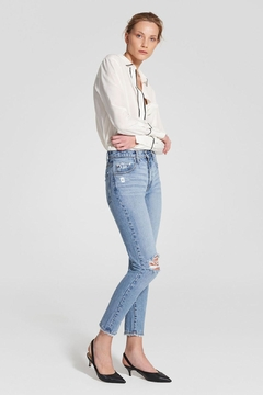 Nobody Denim Bessette Jean Thoughtful - Product List Image