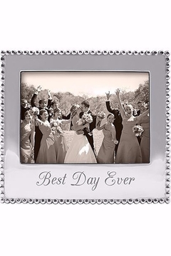 Mariposa Best Day Ever Frame - Product List Image