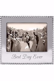 Mariposa Best Day Ever Frame - Product Mini Image