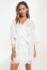 z supply Best Day Ever Robe - Product Mini Image
