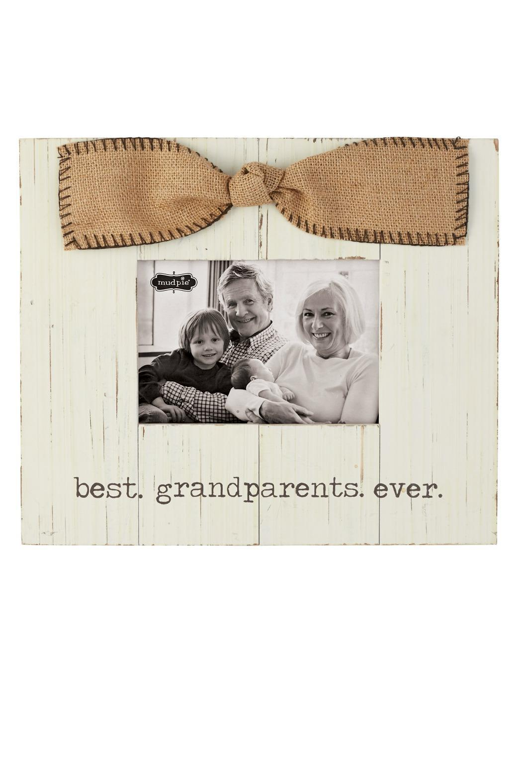 Best Grandparents Ever Frame from Portland by Pulp & Circumstance ...