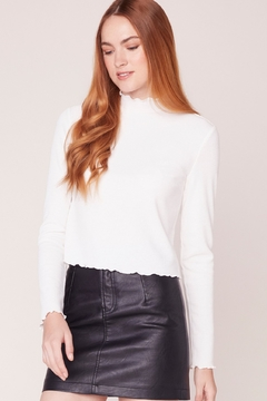 Jack by BB Dakota Best Intentions Knit Top - Product List Image