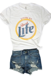 Everfitte Best Life Tee - Front cropped