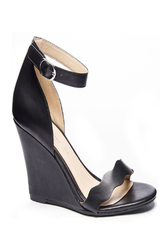 Chinese Laundry Best Match wedge - Product List Image