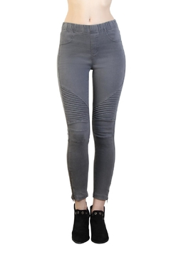 Rock Etiquette Best Seller Jeggings - Product List Image