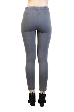 Rock Etiquette Best Seller Jeggings - Alternate List Image