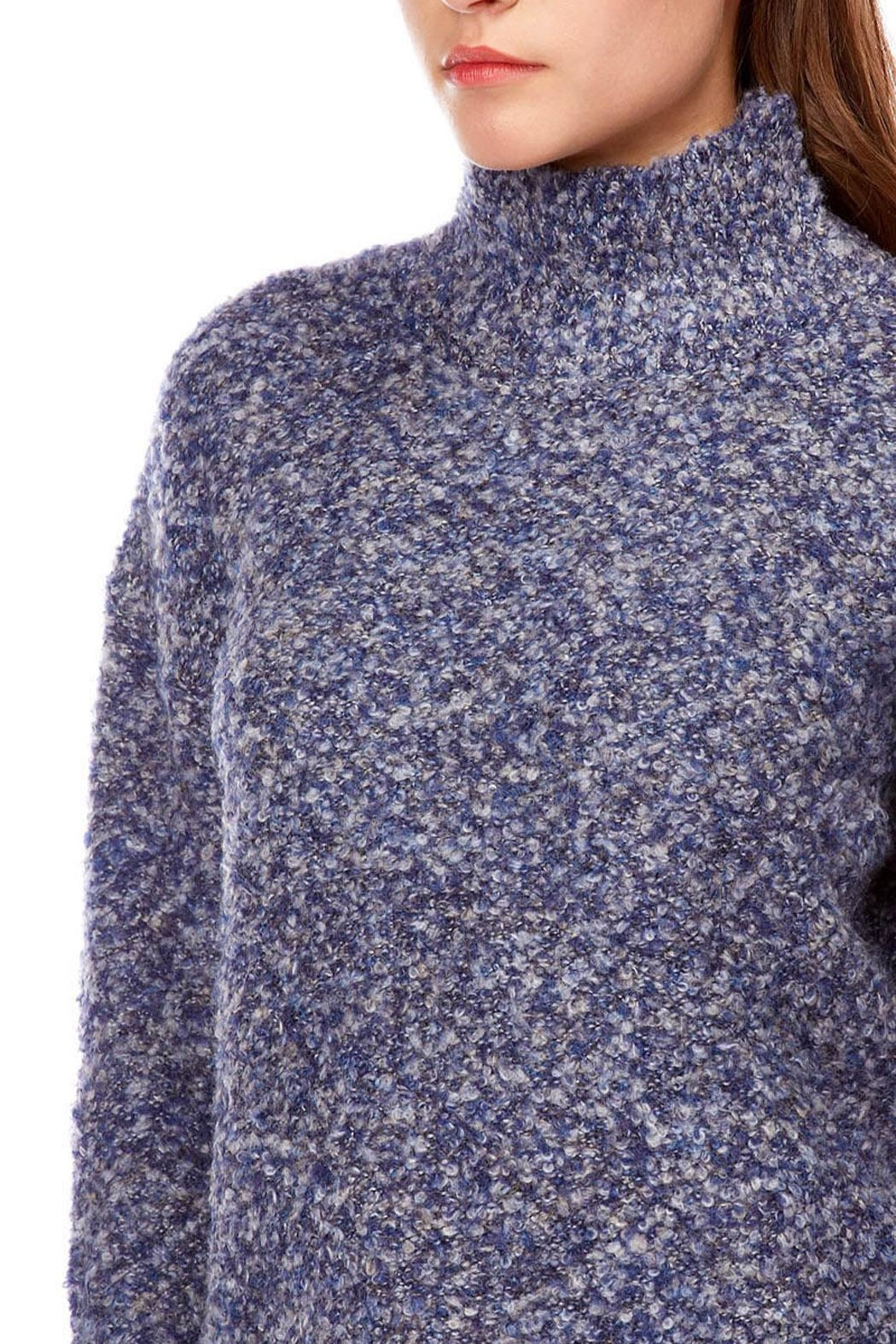 Best Mountain Montant Sweater - Front Full Image