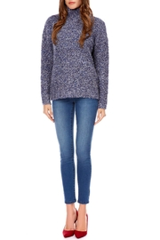 Best Mountain Montant Sweater - Back cropped