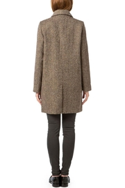 Best Mountain Viva Chocolate Coat - Side cropped
