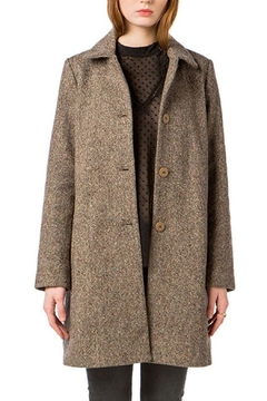 Best Mountain Viva Chocolate Coat - Product List Image