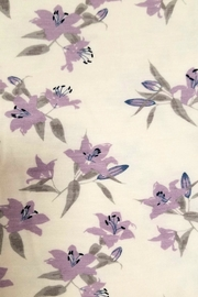 Bestaroo Baby-Girls Lavender-Lily Coverall - Side cropped
