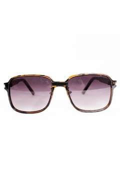 Spitfire Beta Tortoise Sunglasses - Product List Image