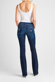 Hudson Jeans Beth Baby-Bootcut Fullerton - Product Mini Image