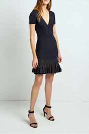 French Connection Beth Knit Dress - Front full body