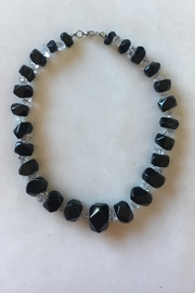 Beth Friedman Black Onyx Necklace - Product Mini Image