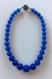 Beth Friedman Matte Crystal Necklace - Product Mini Image