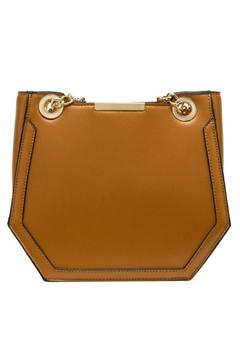 Shoptiques Product: Geometric Shoulder Bag