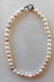 Beth Friedman Natural Freshwater Pearl Necklace - Product Mini Image
