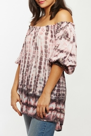 Beth Friedman Tie Dye Tunic - Product Mini Image