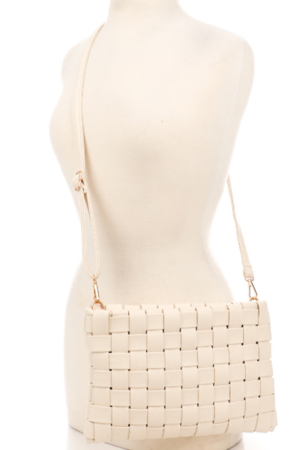 FAME ACCESORIES Bethany Bag - Front Full Image