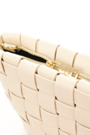 FAME ACCESORIES Bethany Bag - Back cropped