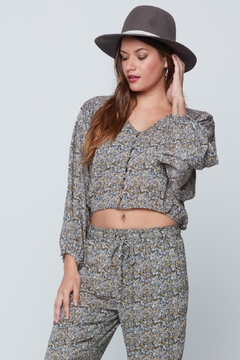 Shoptiques Product: Bethany Top