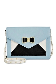 Betsey Johnson Envelope Crossbody - Front cropped