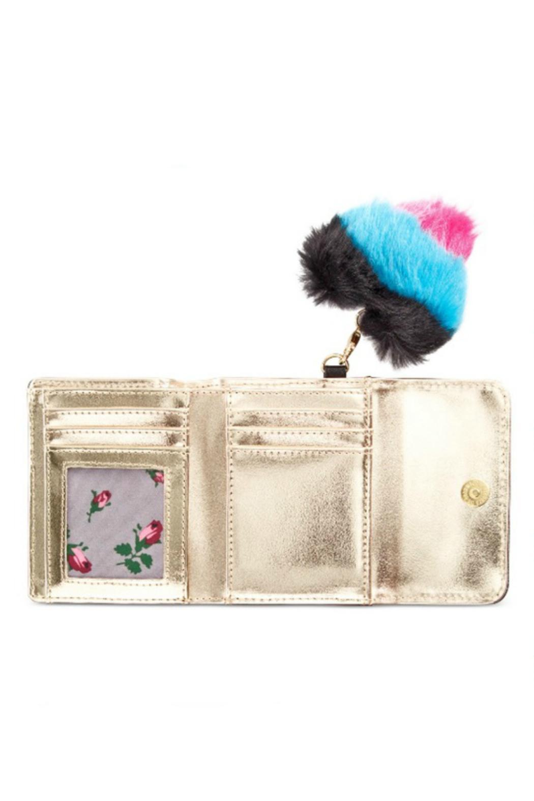 Betsey Johnson Wallet - Front Full Image